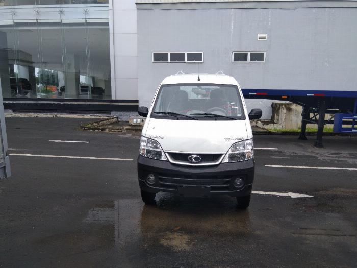 Bán xe 1 tấn Thaco TOWNER990 KG động cơ Suzuki. 2