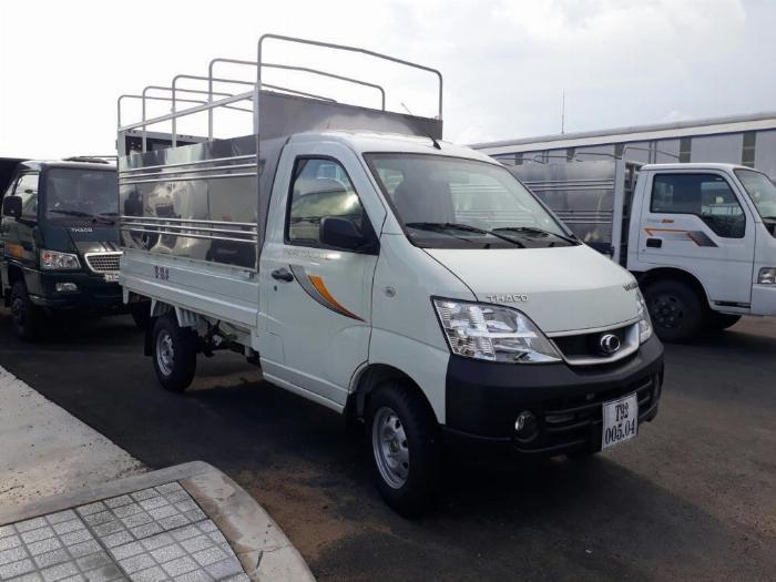 Bán xe 1 tấn Thaco TOWNER990 KG động cơ Suzuki. 4