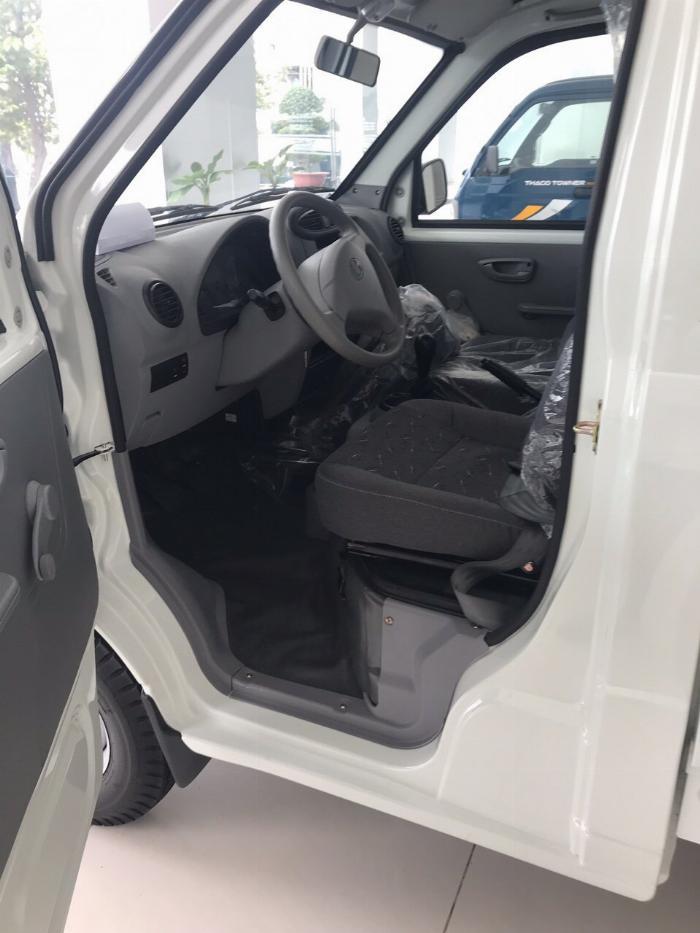 Bán xe 1 tấn Thaco TOWNER990 KG động cơ Suzuki. 10