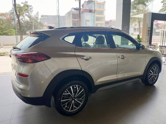 Hyundai Tucson Facelift 2019 mới - Giảm giá sâu - Cam kết giá tốt nhất toàn hệ thống 6