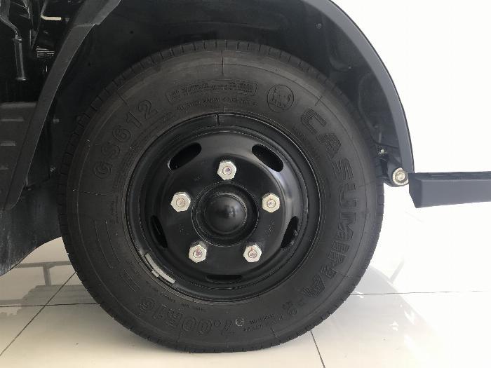 Bán xe tải 2,1 tấn NHẬT BẢN Mitshubishi Fuso Cantrer 4.99 đạt chuẩn Euro4 mạnh mẽ, êm ái, vượt trội 10