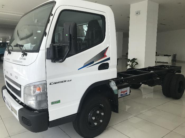 Bán xe tải 2,1 tấn NHẬT BẢN Mitshubishi Fuso Cantrer 4.99 đạt chuẩn Euro4 mạnh mẽ, êm ái, vượt trội 13