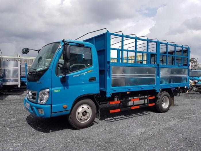 Bán xe OLLIN 345 Giá cực rẻ hỗ trợ trả góp cao!