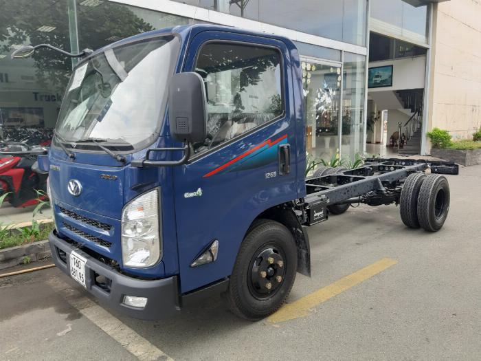 Giá Xe Tải IZ65 3.5 Tấn 2019, Xe Tải Hyundai IZ65 2019 Giao Ngay 4