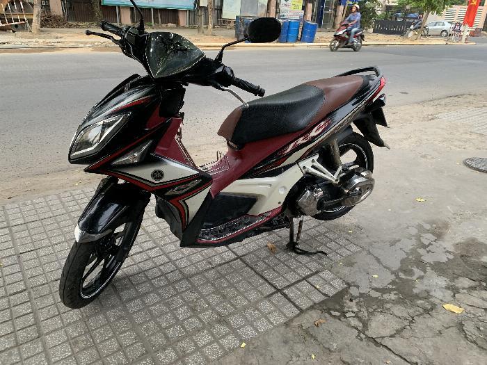 Yamaha Novo 4 RC 2010