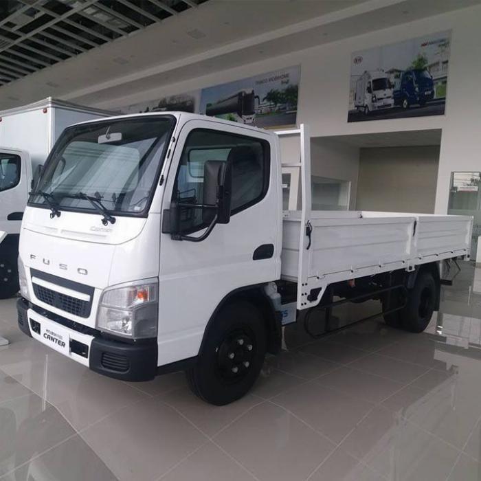 Bán xe tải 3,5 tấn NHẬT BẢN Mitshubishi Fuso Canter 6.5 0944.873.839 tư vấn miễn phí. 3