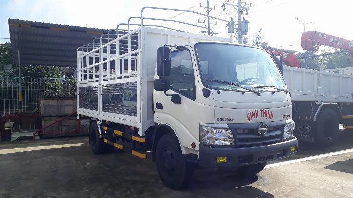 Giới thiệu chung về xe tải Hino và lịch sử ra đời