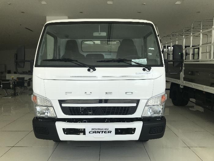 Bán xe tải 3,5 tấn NHẬT BẢN Mitshubishi Fuso Canter 6.5 0944.873.839 tư vấn miễn phí. 6