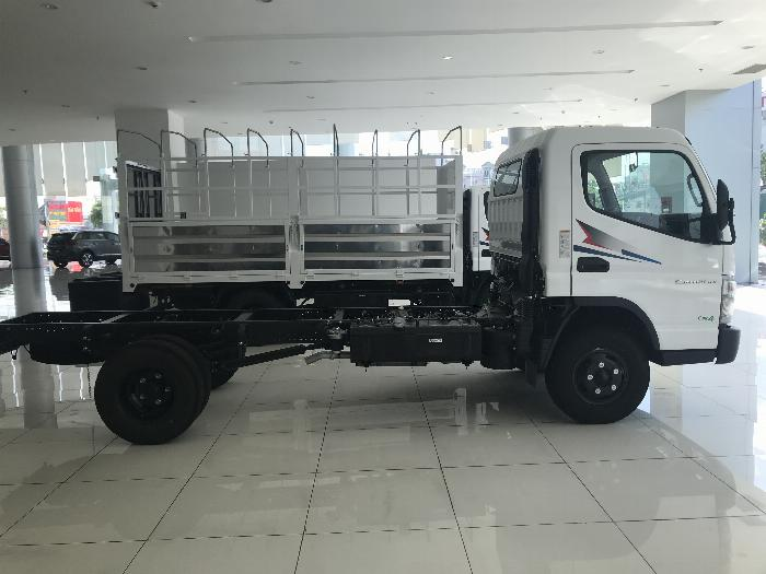 Bán xe tải 3,5 tấn NHẬT BẢN Mitshubishi Fuso Canter 6.5 0944.873.839 tư vấn miễn phí. 7