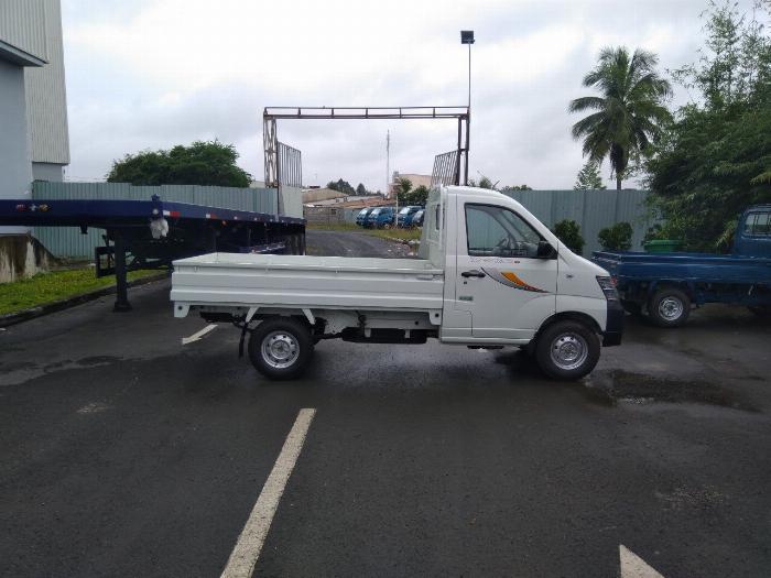 Bán xe tải nhỏ 1 tấn thùng dài 2m6 Towner990  0944873839 Kiệt tư vân miễn phí 3