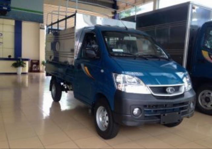 Bán xe tải nhỏ 1 tấn thùng dài 2m6 Towner990  0944873839 Kiệt tư vân miễn phí 5