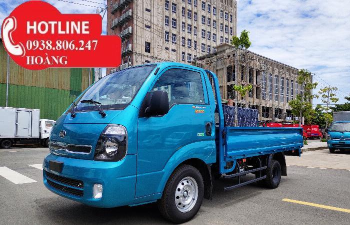 Bán xe tả Kia K200 đời 2019 - Xe có sẵn, giao xe ngay, hỗ trợ trả góp