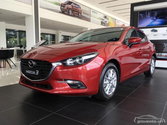 Mazda 3 2019 - Ưu đãi lớn giảm giá lên đến 70tr