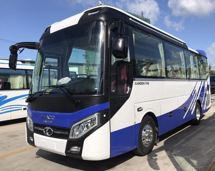 xe khách 29 chỗ 2019 / Thaco Garden 79S 2019 / Liên hệ 0938.900.846