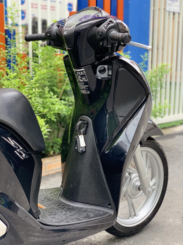 Bán SH Việt 150 ABS cuối 2018 màu Đen như mới