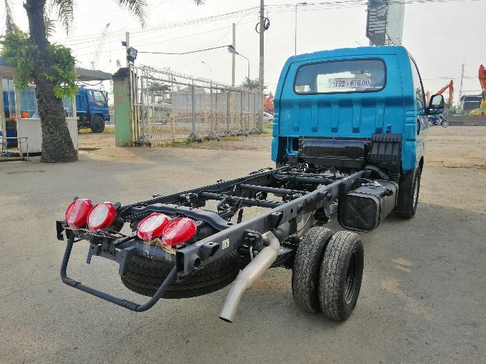 Xe Tải Thaco Kia K200 1.4 - 1.9 tấn thùng 3.2 Mời 100% Đời 2019 Hỗ trợ trả góp 75%