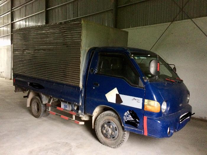 Cần bán xe tải Hyundai 1t25