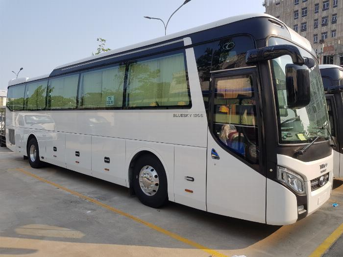 xe khách 45 chỗ THACO / Thaco Universe 45 chỗ động cơ 336PS 2019 / Liên hệ 0938.900.846