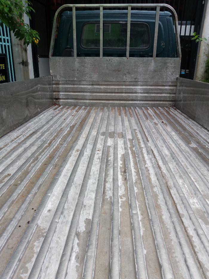 BÁN XE TẢI KIA K2700II 1 tấn 25 - Đời 2012 - 189tr