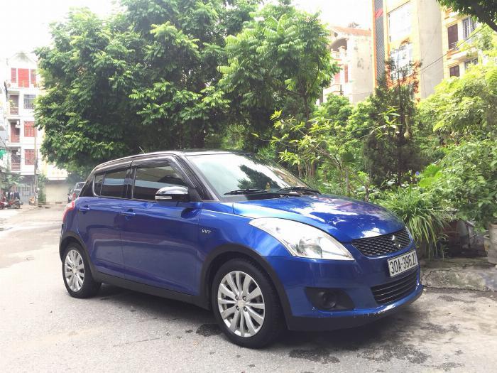 Cần bán Xe Suzuki Swift 1.4 AT 2014