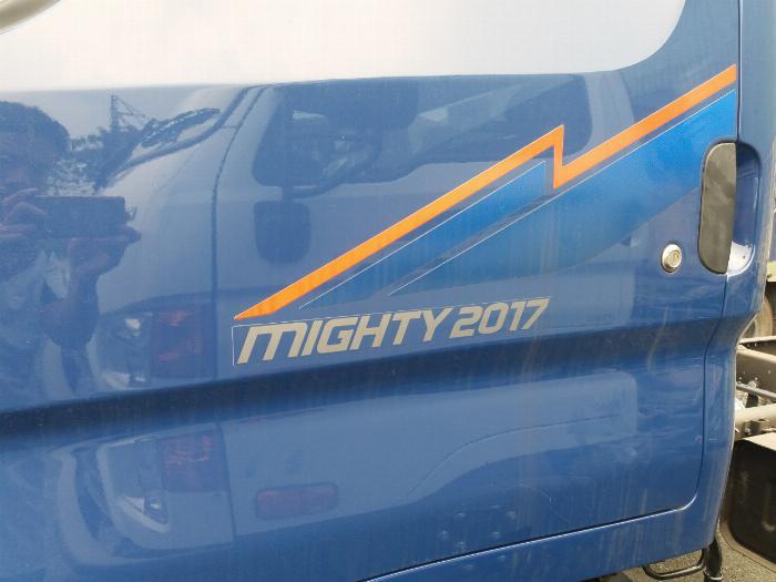 new mighty 2017 tải 8 tấn 2