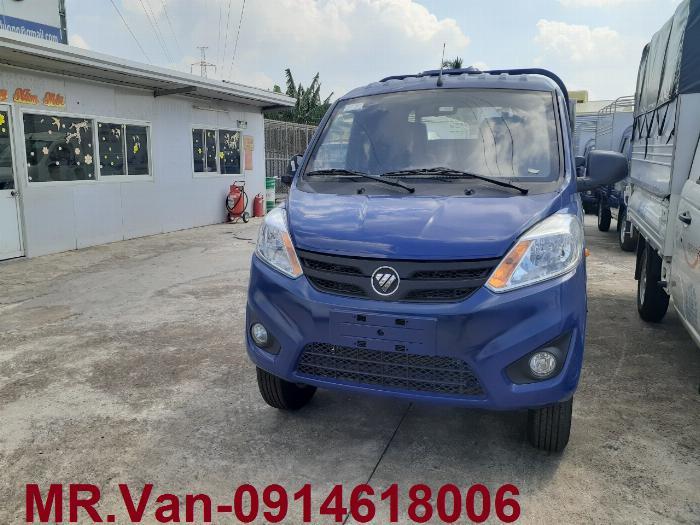 Bán xe tải nhẹ FOTON 900KG, xe nhập khẩu, giá cực tôt