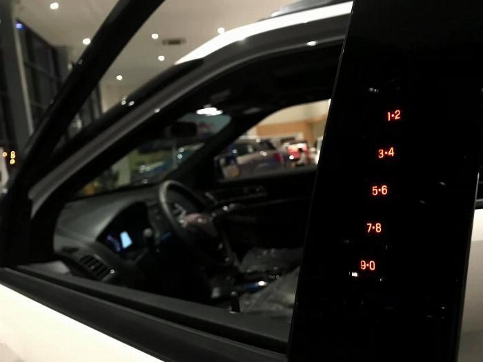 Rinh xế hộp sang trong về Nhà ăn Tết, Xe Ford Explorer 2019 giá tốt nhất TP HCM với nhiều ưu đãi từ Đại Lý 6