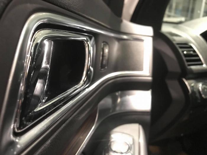 Rinh xế hộp sang trong về Nhà ăn Tết, Xe Ford Explorer 2019 giá tốt nhất TP HCM với nhiều ưu đãi từ Đại Lý 7