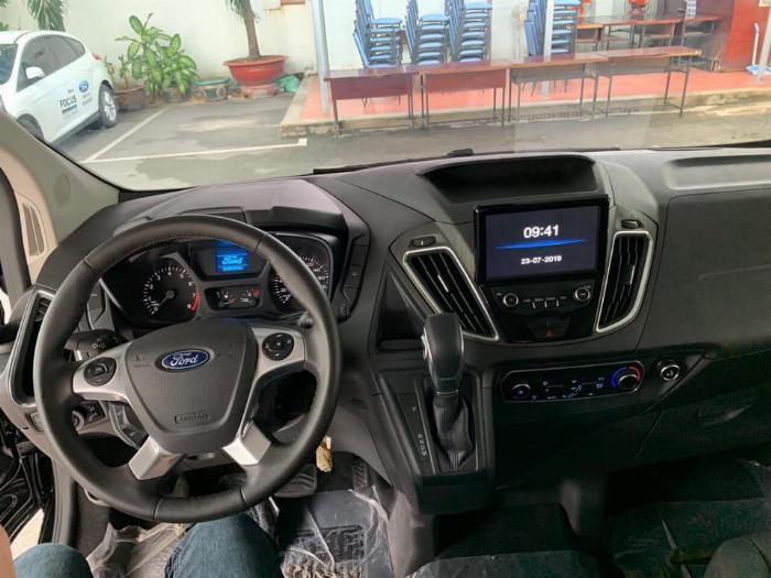 Ford Tourneo sản xuất năm 2019 Số tự động Động cơ Xăng