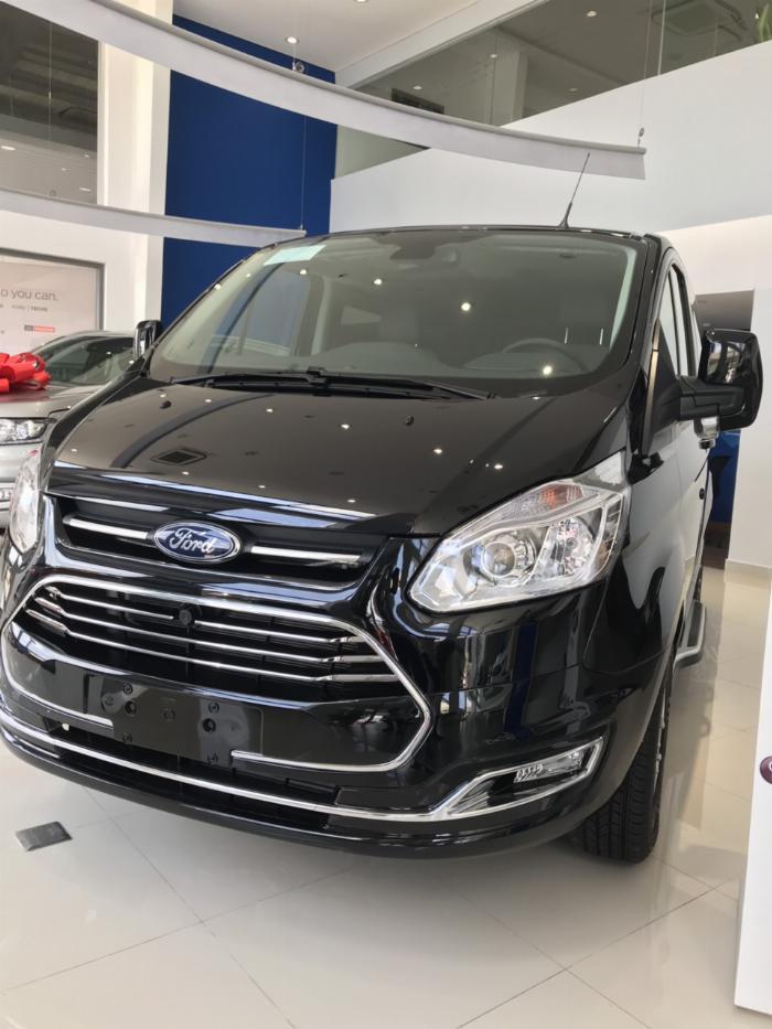 Siêu phẩm MPV phong cách siêu sang vừa mới ra mắt, Ford Tourneo ưu đãi mạnh trong tháng 9 6