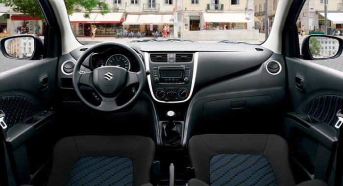 Chỉ 95 Triệu Nhận xe Suzuki Celerio - Xe Nhật, nhập Thái, Đầy đủ tiện nghi, Tiết kiệm nhiên liệu 3.7L/100KM 6