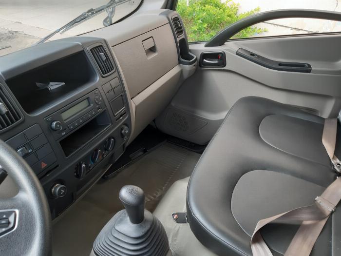 Xe Tải Hyundai IZ65 2.5 Tấn 2019, Xe Tải IZ65 2.5 Tấn Trả Góp Giao Ngay 5