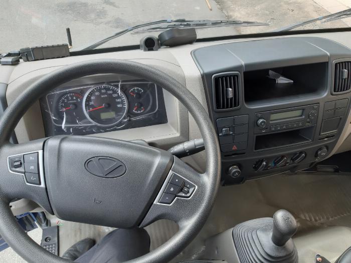 Xe Tải Hyundai IZ65 2.5 Tấn 2019, Xe Tải IZ65 2.5 Tấn Trả Góp Giao Ngay 4