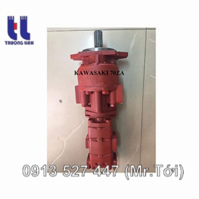 Bơm thủy lực kawasaki 70za - 44083-60630