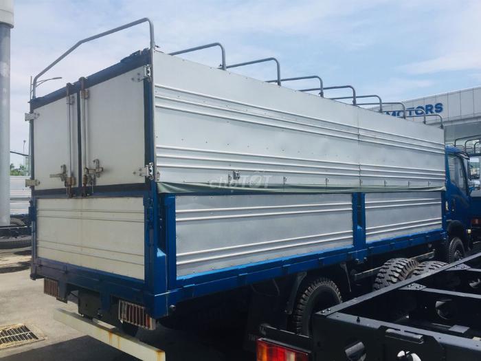 thanh lý xe tải tata 7 tấn thùng 5m3