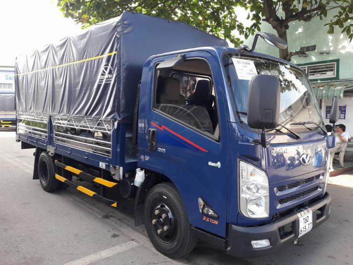 Xe tải 3.5 tấn IZ 65 Đô Thành. Sẵn Xe giao ngay! 2