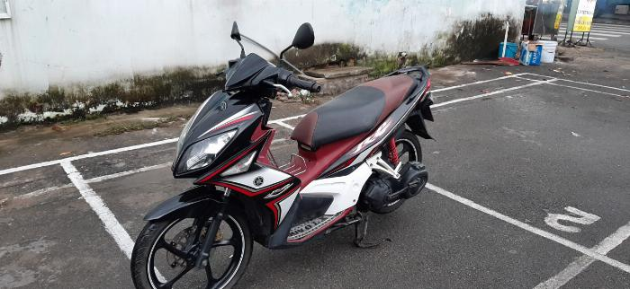 Yamaha Nouvo LX xe đẹp, bstp chính chủ bán