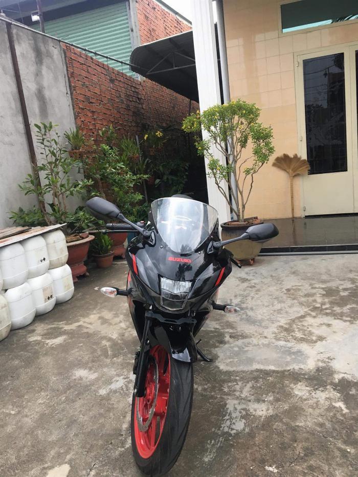 Bán xe suzuki gsx r150 2018 3