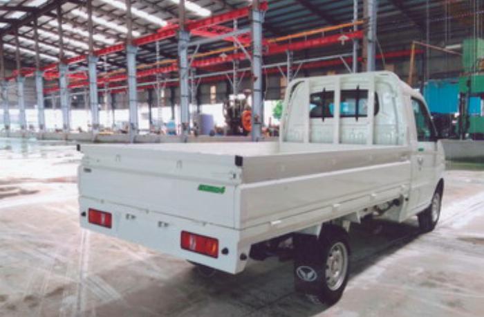 Bán Xe Tải KenBo 990kg | Ô TÔ Phước TIến | Chuyên dòng tải nhẹ
