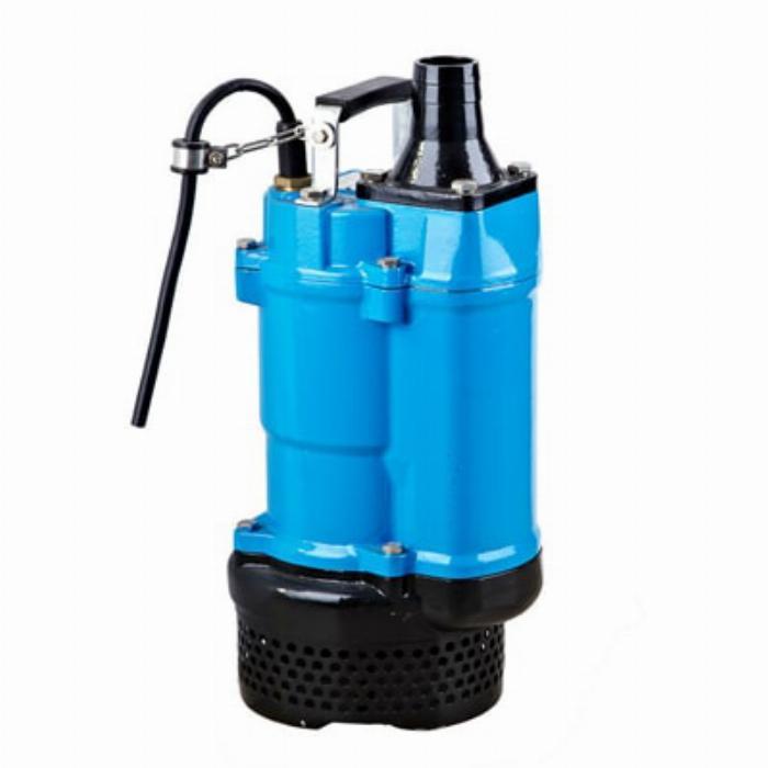 0961614608- Cách lắp bơm chìm nước thải chính hãng Tsurumi 5.5kw 2.2kw 4kw