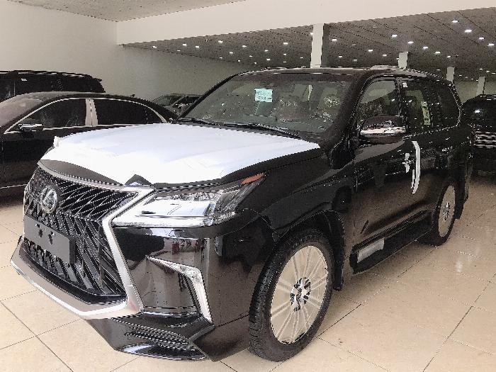 Bán Lexus LX570 Super Sport ,sản xuất 2019,nhập TRUNG ĐÔNG ,mới 100%,xe giao ngay .