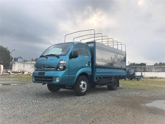 Xe tải Thaco Kia K250 2.4 tấn, hỗ trợ trả góp 75% 5
