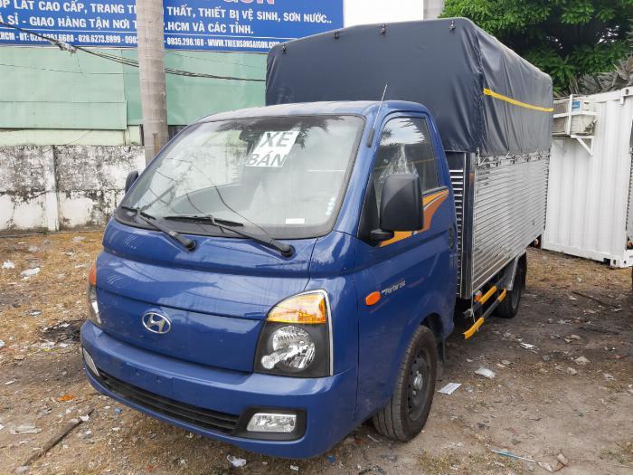 Hyundai Porter H150 1.5 Tấn 2019 Giao Ngay Giảm Giá Cực Sốc 3