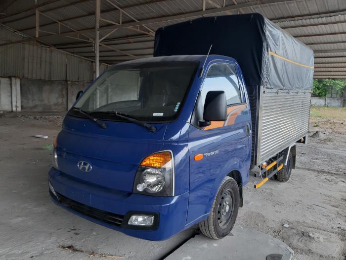 Hyundai Porter H150 1.5 Tấn 2019 Giao Ngay Giảm Giá Cực Sốc