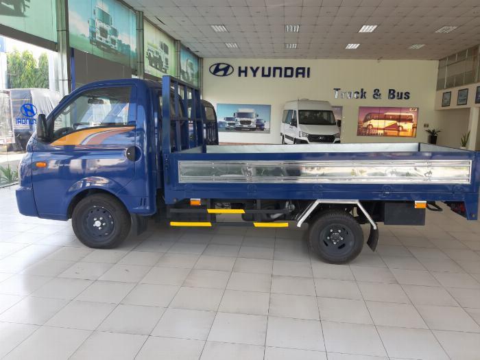 Hyundai Porter H150 1.5 Tấn 2019 Giao Ngay Giảm Giá Cực Sốc 4