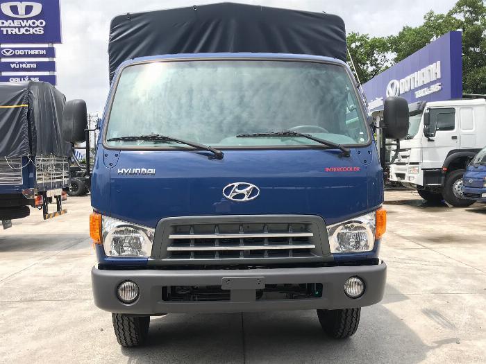 Xe tải hyundai  8 tấn thùng dài 5m giá rẻ nhất hiện nay 1