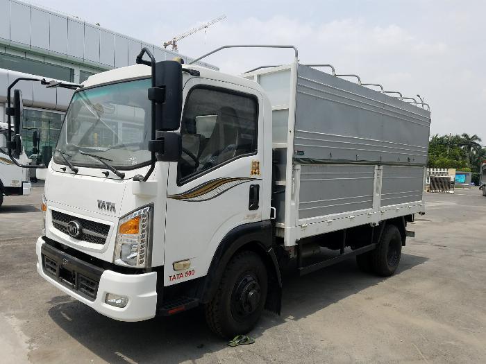 Thanh lí xe tải TaTa tồn kho đời 2017 giá ưu cực hấp dẫn