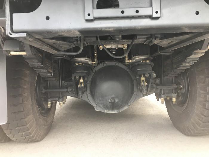 Ben Howo 6,5 tấn thùng 5,1 khối đời 2019 | Hỗ trợ vay vốn 70% giá trị của xe 5