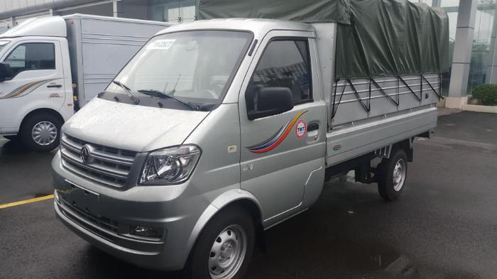 Xe tải nhẹ Thái Lan DSFK 900kg chỉ với 1xx triệu | Liên hệ 0965.447.289 (Mr Sơn)