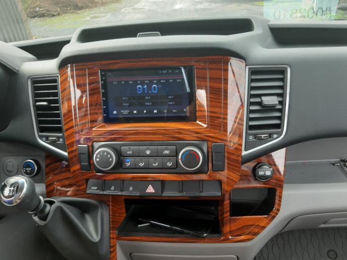 Xe Hyundai Solati Ghế Universe 2020, Xe Solati Ghế U Đủ Màu  Giao Ngay 2